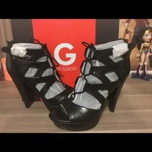 Beautiful New gladiator sandals by Guess